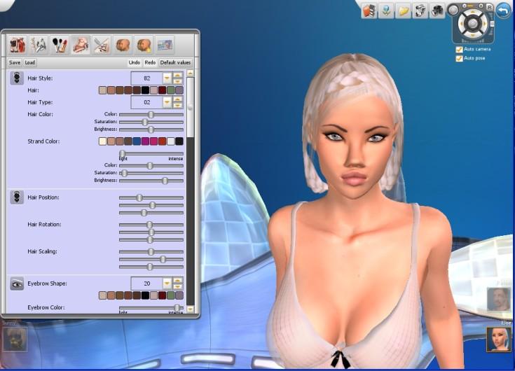 D sex villa game download #13
